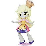 Мини-кукла Equestria Girls, Кексик