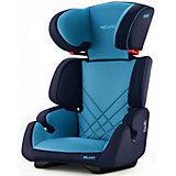 Автокресло Milano Seatfix 15-36 кг., Recaro, Xenon Blue