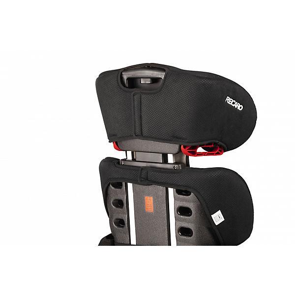 Автокресло RECARO Milano Seatfix 15-36 кг, Xenon Blue