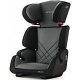 Автокресло Milano Seatfix 15-36 кг., Recaro, Carbon Black