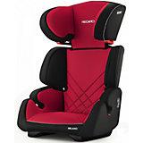 Автокресло Milano Seatfix 15-36 кг., Recaro, Racing Red