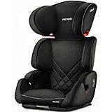 Автокресло Milano Seatfix 15-36 кг., Recaro, Performance Black