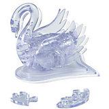 "Кристаллический пазл 3D ""Лебедь"", Crystal Puzzle"