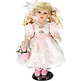 Фарфоровая кукла Келли, Angel Collection