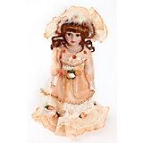 Фарфоровая кукла Кери, Angel Collection