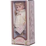 Фарфоровая кукла Кетлин, Angel Collection