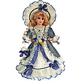 Фарфоровая кукла Ирма, Angel Collection