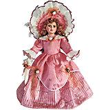 Фарфоровая кукла Оделия, Angel Collection