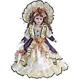 Фарфоровая кукла Паола, Angel Collection