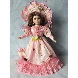 Фарфоровая кукла Миранда, Angel Collection