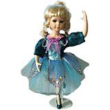 Фарфоровая кукла Балерина, 36 см, Angel Collection