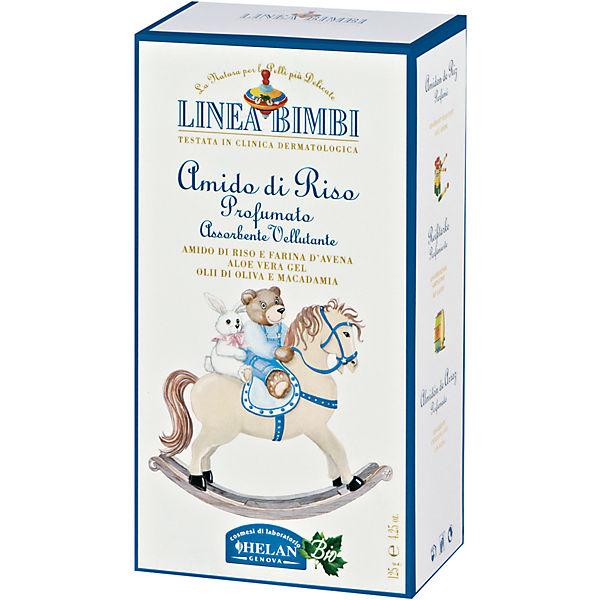"""Присыпка мягкая для детей, """"Linea Bimbi"""", 75 гр., HELAN"""