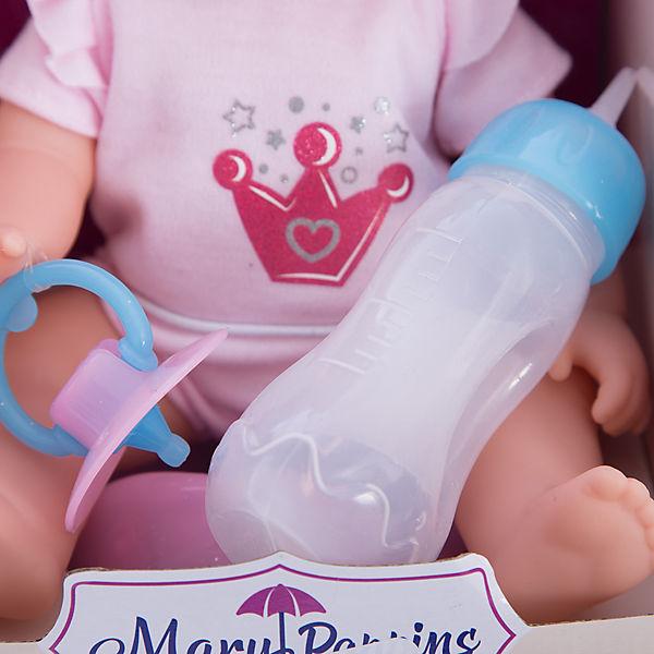 Кукла Минни Пью и писаю, 25 см, Mary Poppins