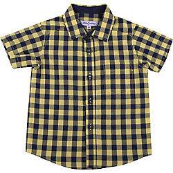 Сорочка для мальчика PlayToday