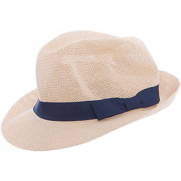 Шляпа для мальчика PlayToday
