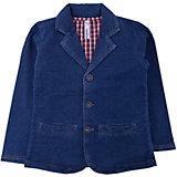 Пиджак для мальчика PlayToday