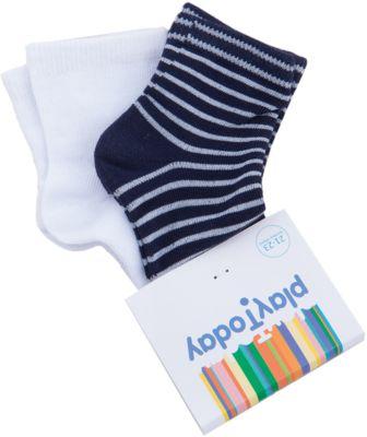 Носки для мальчика PlayToday - синий