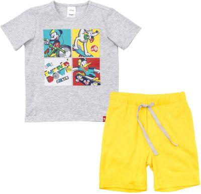 Комплект для мальчика PlayToday - разноцветный