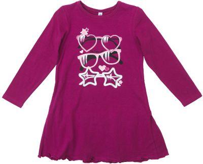 Платье для девочки PlayToday - розовый