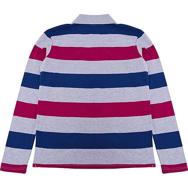 Рубашка-поло для мальчика S'cool