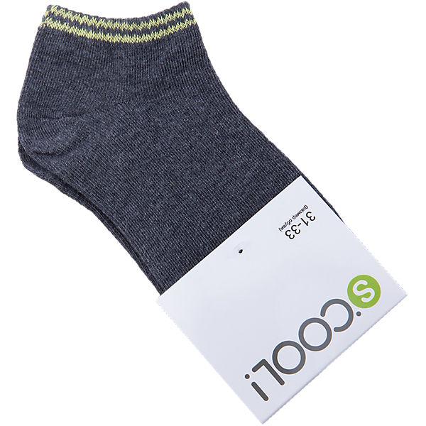 Носки для мальчика S'cool