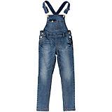 Комбинезон джинсовый для девочки S'cool