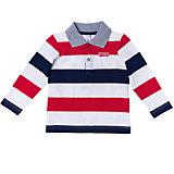 Рубашка-поло PlayToday для мальчика