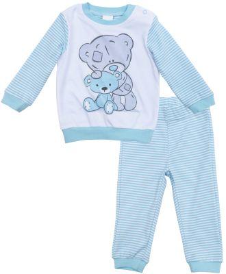 Пижама для мальчика PlayToday - разноцветный