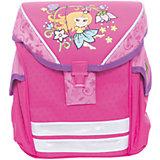 """Дошкольный рюкзак """"Принцесса"""", модель Funny Ergo, ErichKrause"""