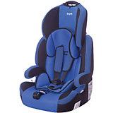 Автокресло Siger Стар Isofix 9-36 кг, синий