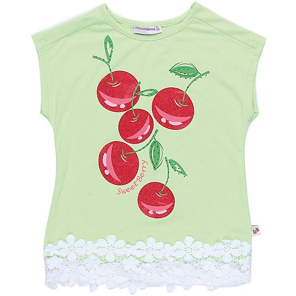 Футболка для девочки Sweet Berry