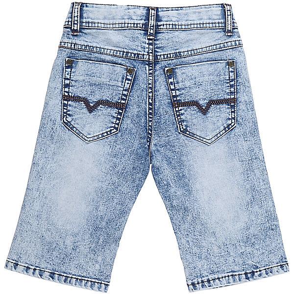 Бриджи джинсовые для мальчика Sweet Berry