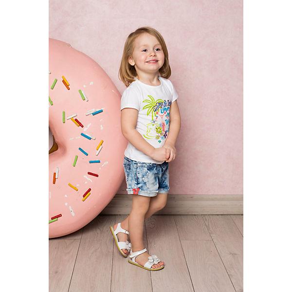 Джинсовые шорты для девочки Sweet Berry