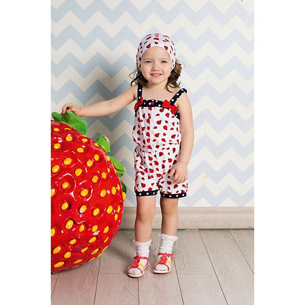 Комбинезон для девочки Sweet Berry