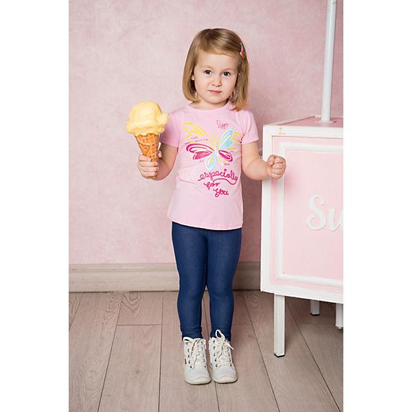 Леггинсы (2 шт.) для девочки Sweet Berry