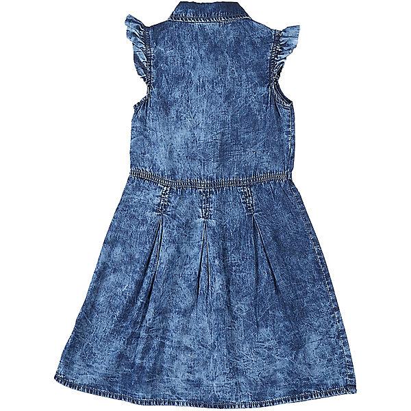 Платье джинсовое для девочки Sweet Berry