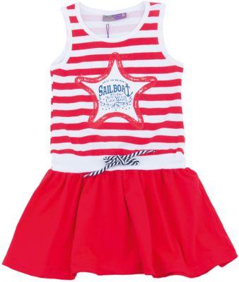 Платье для девочки Sweet Berry - красный