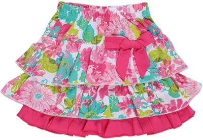 Юбка для девочки Sweet Berry - разноцветный