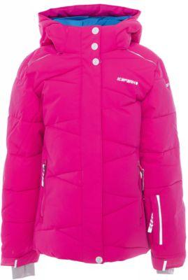 Куртка для девочки ICEPEAK - розовый