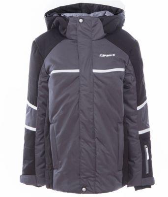 Куртка для мальчика ICEPEAK - серый