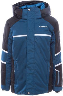 Куртка для мальчика ICEPEAK - синий