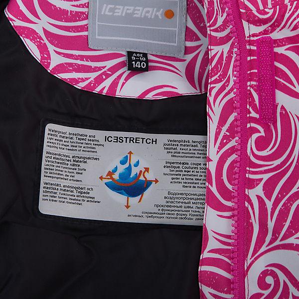 Куртка для девочки ICEPEAK