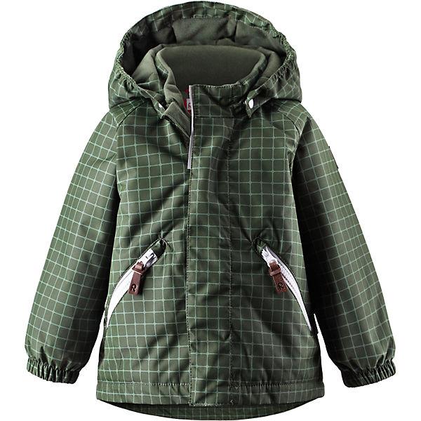Куртка Nappaa для мальчика Reima