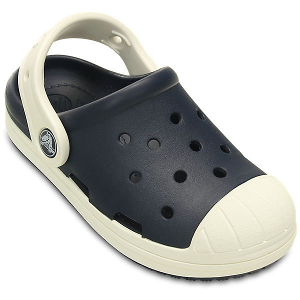 Сабо CROCS Bump It Clog, черный