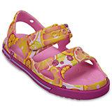 Сандалии для девочки Kids' Crocband II CROCS