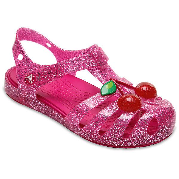 Сандалии для девочки Isabella Novelty Sandals CROCS