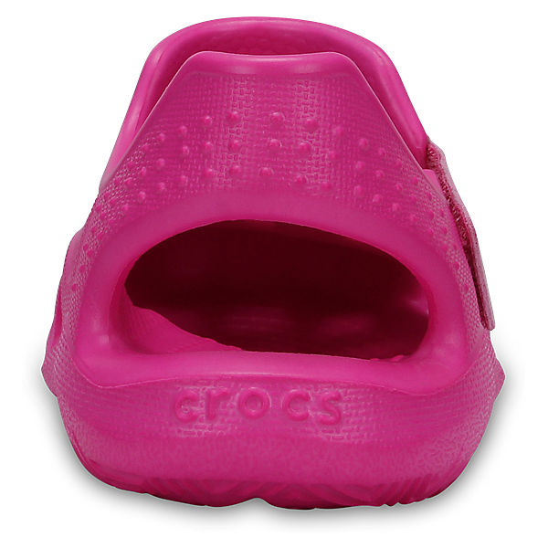 Сандалии CROCS Kids' Swiftwater Wave, розовый