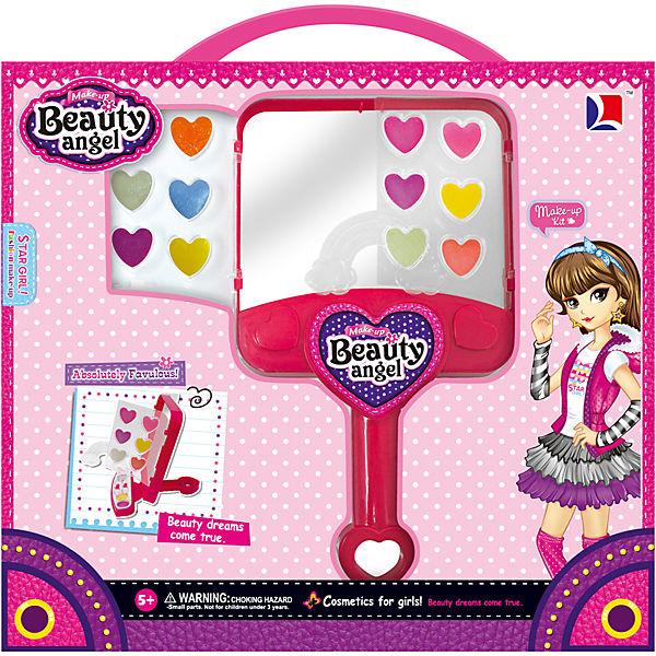 """Игровой косметический набор """"Зеркало"""", Beauty Angel"""