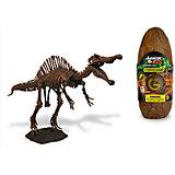 Яйцо динозавра - сборная модель Спинозавра, Geoworld