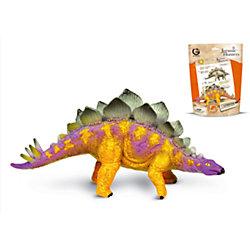 Динозавр Стегозавр, коллекция Jurassic Hunters», Geoworld